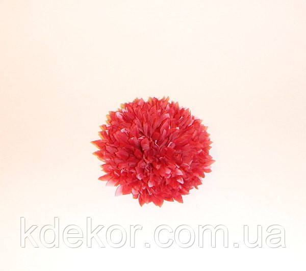 Квітка Гвоздика для декору