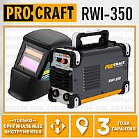 Зварювальний інвертор Procraft Industrial RWI-350