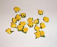 Роза (Розочка) цветок (цветочек) для декора