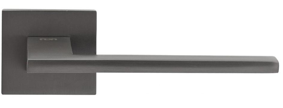 Ручки дверные RDA Twin титан
