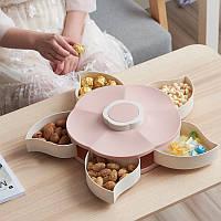Фруктовница складная для орешков и конфет (ОДКХ-300)
