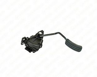 Педаль газу (Потенціометр, для мех КПП) на Renault Trafic II 2001->2014 - Nissan (Оригінал) - 18002-00QAA