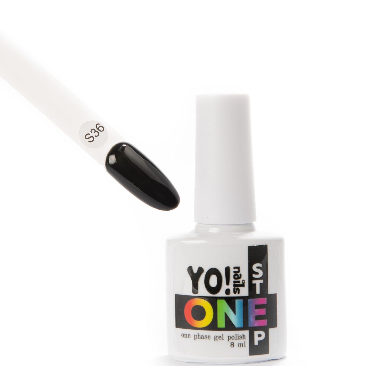 ONEstep Yo!Nails S 36
