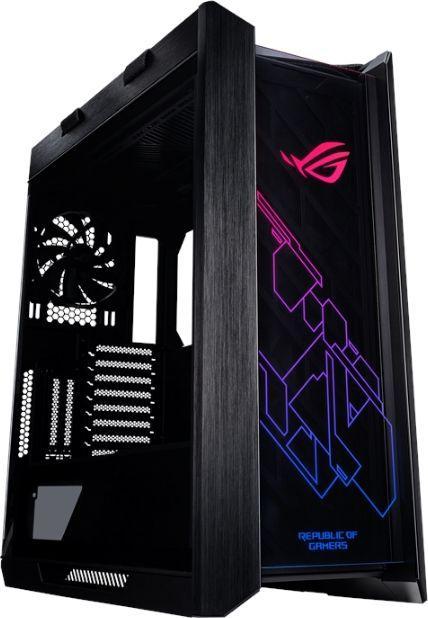 Корпус ASUS ROG Strix Helios GX601 (90DC0020-B30000)