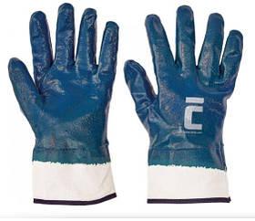 Перчатки с нитриловым покрытием SWIFT