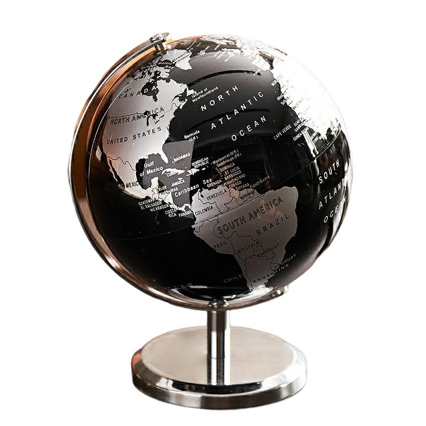 Глобус сувенирный диаметр 14 см