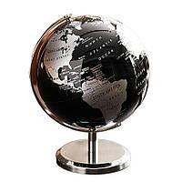 Глобус сувенирный диаметр 14 см, фото 1