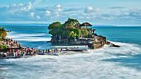 """Экскурсионный тур во Вьетнам """"Азиатский вояж: Сайгон,  Куала-Лумпур, Бангкок и райский остров Бали"""" на 15 дней"""