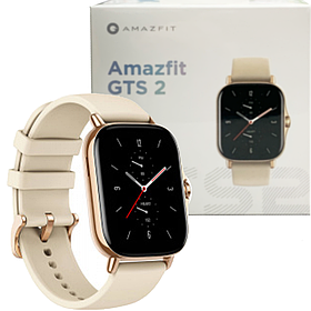Смарт-часы Amazfit GTS 2 Desert Gold [Международная версия]