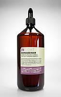 INSIGHT Шампунь восстанавливающий для поврежденных волос, 1000мл