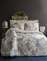 Комплект постельного белья  Issimo Home сатин размер евро Deco rose