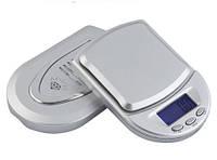 Весы ювелирные Diamond портативные весы с чашей 0,1-500 г
