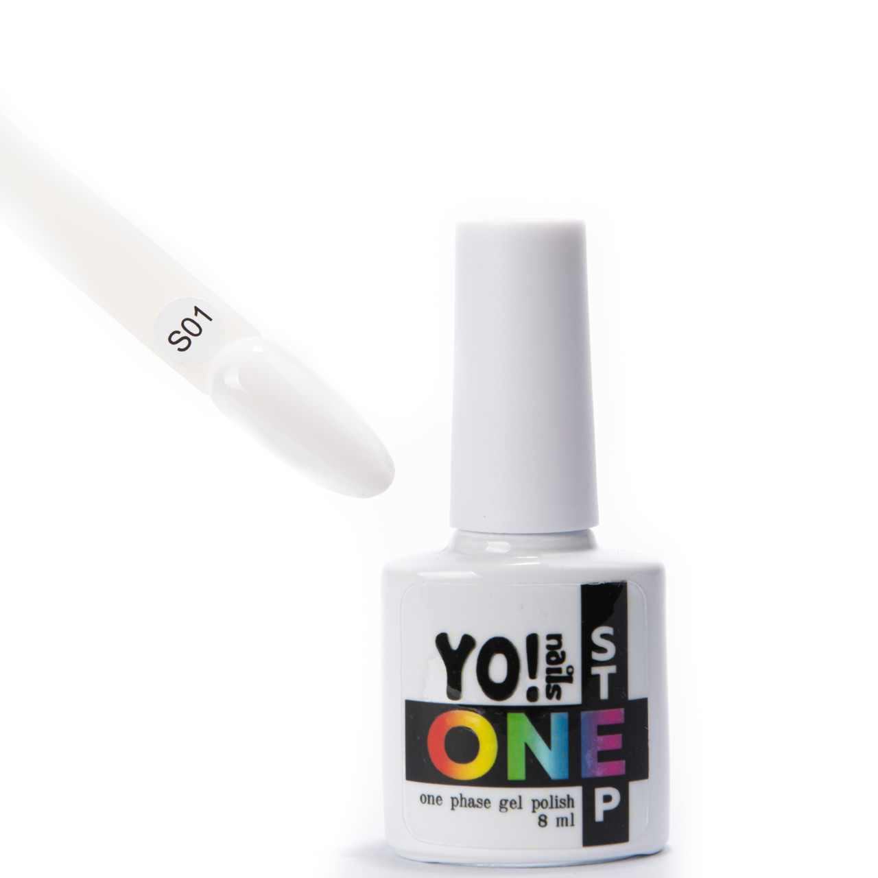 ONEstep Yo!Nails S 01