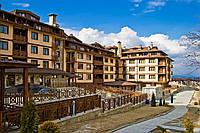 22 000 евро - большая студия в горах в Банско