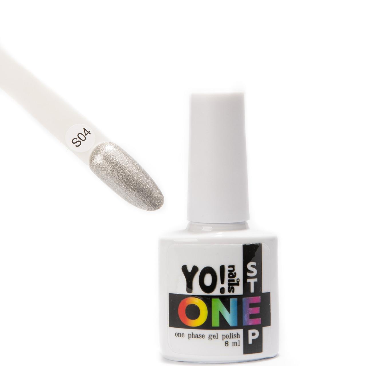 ONEstep Yo!Nails S 04