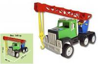 """Детская игрушка Машинка """"С"""" 05-403"""