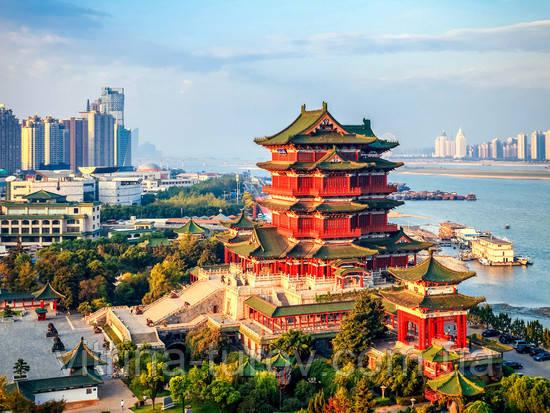 """Екскурсійний тур в Китай """"Пекін–Сіань–Шанхай–Сучжоу–Шанхай"""" на 10 днів / 9 ночей"""