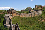 """Екскурсійний тур в Китай """"Пекін–Сіань–Шанхай–Сучжоу–Шанхай"""" на 10 днів / 9 ночей, фото 2"""