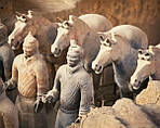 "Экскурсионный тур в Китай ""Пекин–Сиань–Шанхай–Сучжоу–Шанхай"" на 10 дней / 9 ночей, фото 3"
