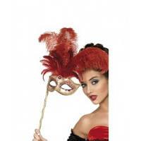Карнавальні костюми, маски, перуки