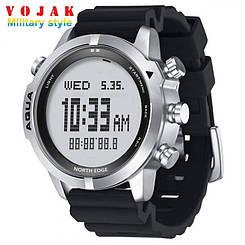 Часы North Edge Aqua 10BAR