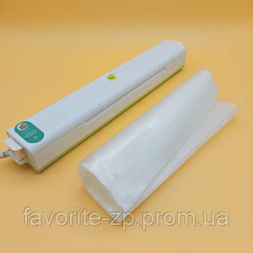 Прибор для вакуумной упаковки продуктов, Freshpack Pro вакууматор HQ-1Ва