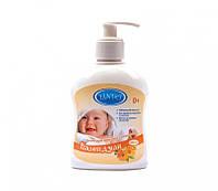 Детское жидкое крем-мыло с экстрактом Календулы, 300мл U762