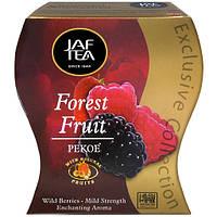 Чай черный JAF Лесные ягоды 100 г.