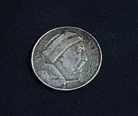 10 злотых 1933 г Польша Речь Посполита ЯН СОБЕСКИ в серебре №625 копия