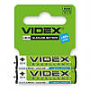 Батарейка щелочная Videx  LR03 / AAA 1,5 В
