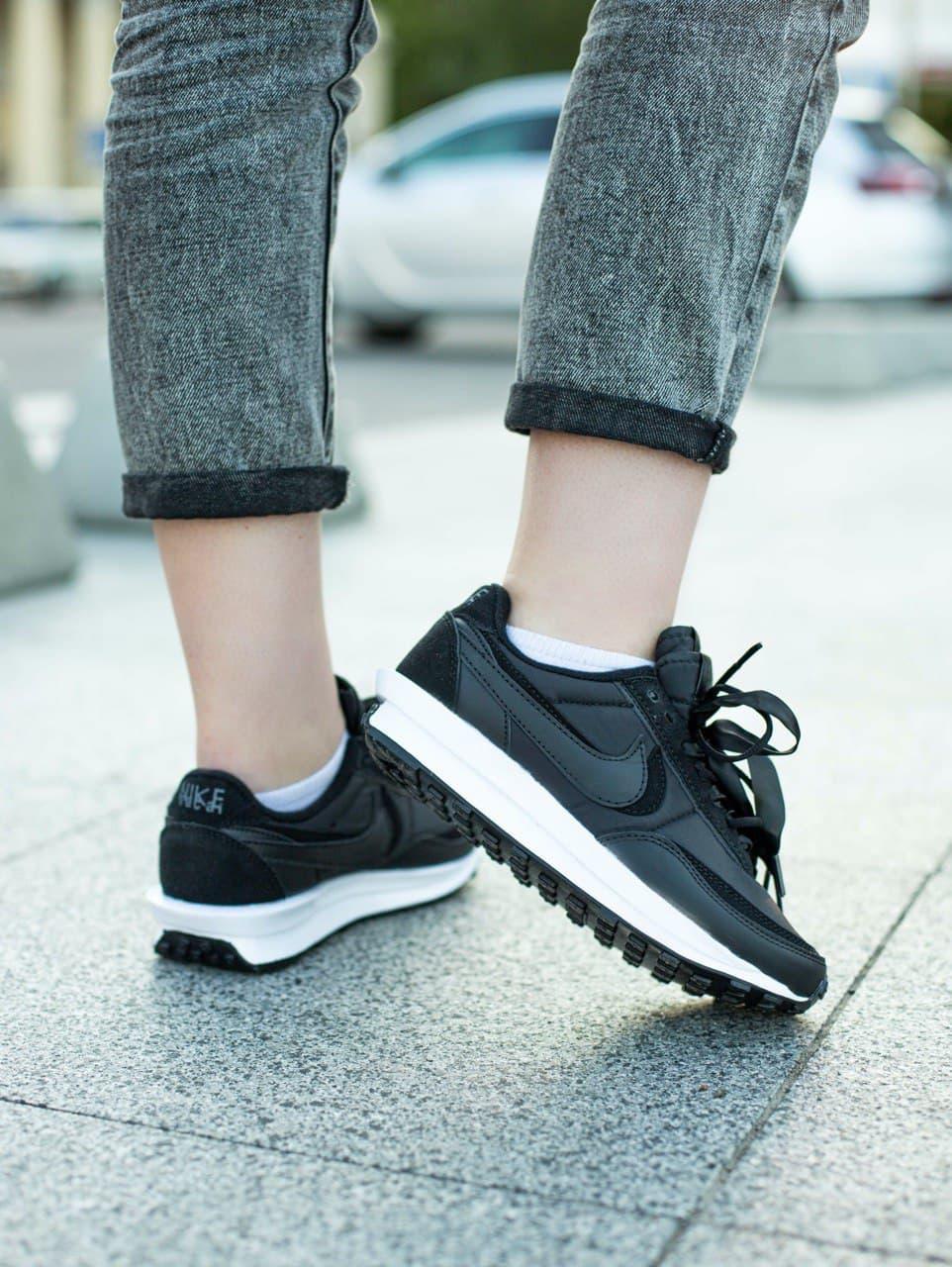 Кросівки чоловічі  Nike LD Waffle Sacai