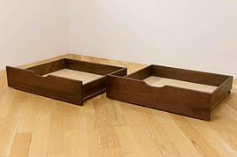 Буковые ящики Drimka