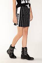Детские юбки для девочки Young Reporter Польша 201-0221G-03-100-1 Черный