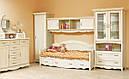 Комод з ДСП/МДФ в спальню, вітальню, дитячу 150 клен Селіна Світ Меблів, фото 2