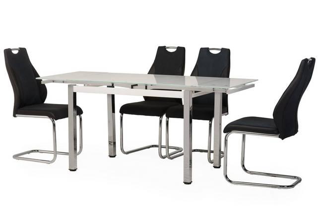 Обеденный стол T-231 белый, фото 2