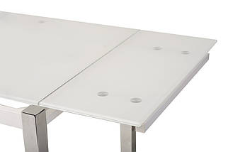 Обеденный стол T-231 белый, фото 3