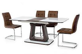 Крісло офісне комп'ютерне для роботи персоналу Barsky / Панськи For Office For-01