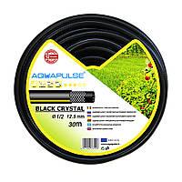 """Шланг поливочный BLACK CRISTAL 1/2"""" 30 м"""