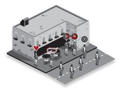 Рішення Fortinet FortiPresence-VM для аналізу присутності WiFi і взаємодії з клієнтами