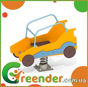 Детские качалки балансиры Автомобиль K28, фото 2