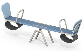 Гойдалки-балансир K21