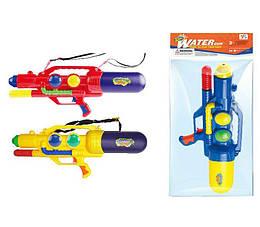 Детское водное оружие MAYA TOYS Мега-бластер, YS318A