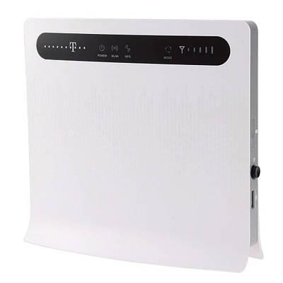4G роутер wifi с сим картой Huawei B593u-12 (Киевстар, Vodafone, Lifecell)