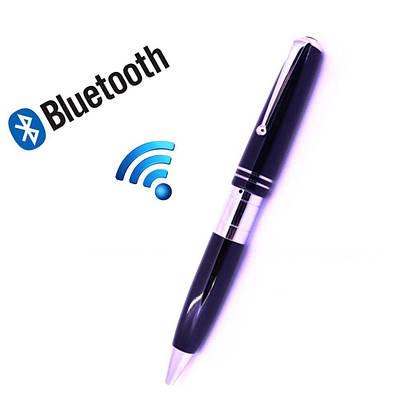 Bluetooth гарнитура для микронаушника индукционная в виде ручки Edimaeg HERO-898