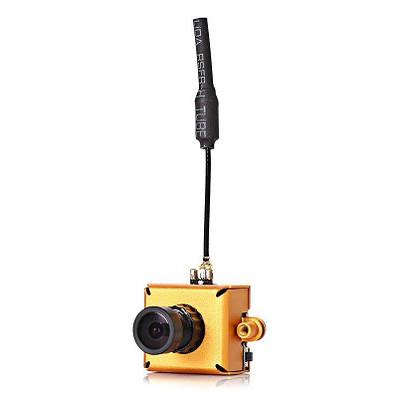FPV камеры для радиомоделей