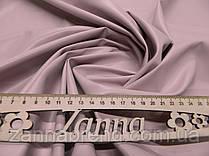 Ткань экокожа (Искусственная кожа) розового цвета