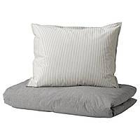 Комплект постельного белья IKEA 200x200 BLÅVINDA (203.280.49)