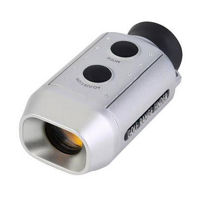 Дальномер для гольфа оптический цифровой Ttaka 7, дальностью до 250 ярдов