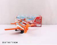 Игрушечный Самолет инерционный  SY790