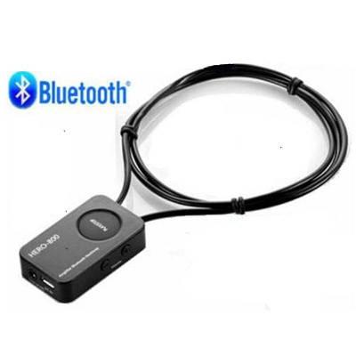 Bluetooth гарнитура для микронаушника индукционная 4,5 Watt Edimaeg HERO-800, на шею, очень мощная
